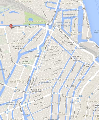 Google maps Martine