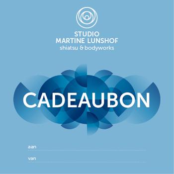 Studio Martine Lunshof cadeaubon